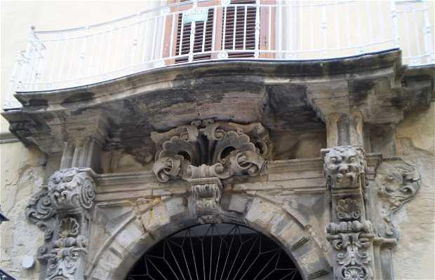 Palazzo Manzo