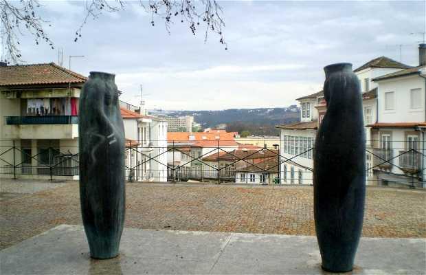 Place São Pedro
