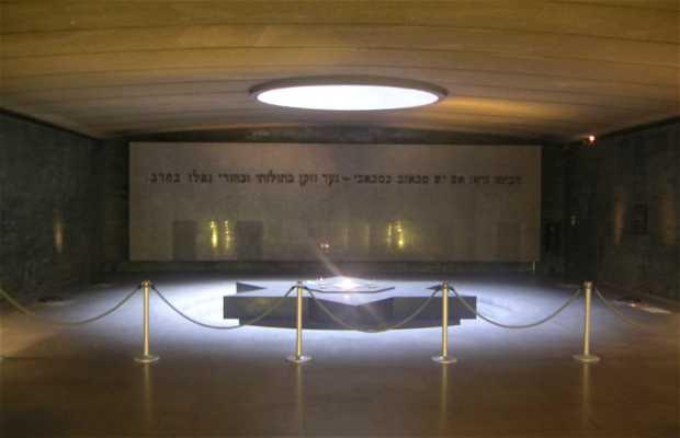 Mémorial de la Shoah de Paris