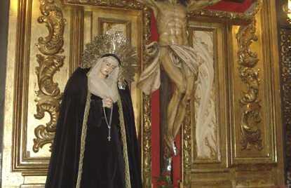 Iglesia de los Santos Martires
