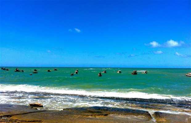 Praia da Lagoa Azeda