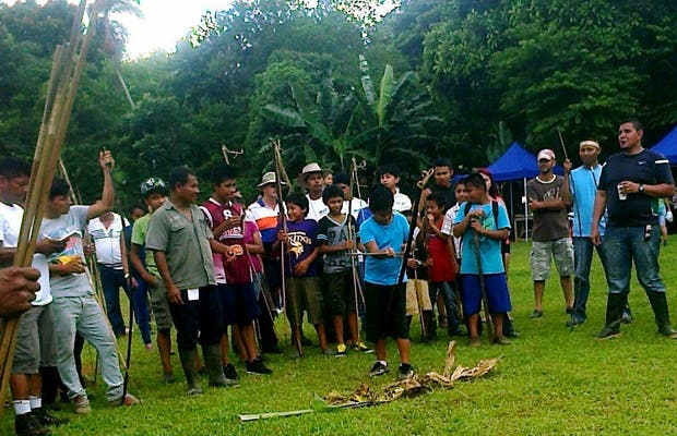 Reserva Indigena Maleku, Costa Rica