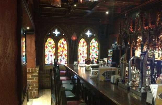 St. Patrick's Abbey