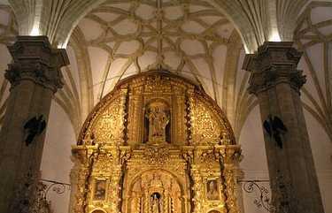 Casco Histórico Baeza