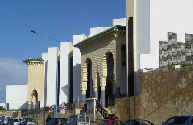 Mezquita AbdulAziz Al Saoud