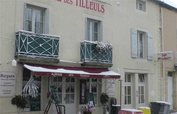 Restaurant Auberge des Tilleuls