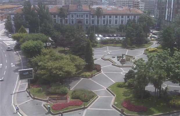 Plaza Palloza