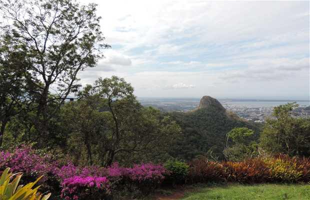 Parque Estadual da Fonte Grande