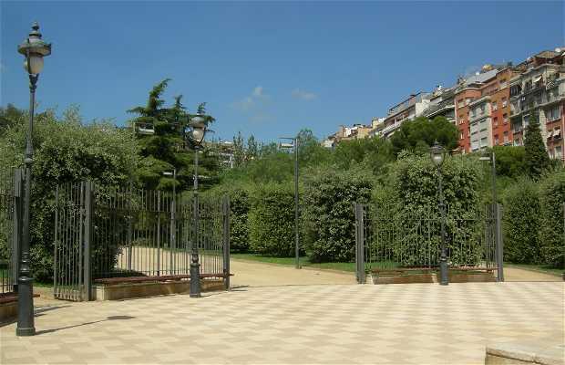 Parque Turó