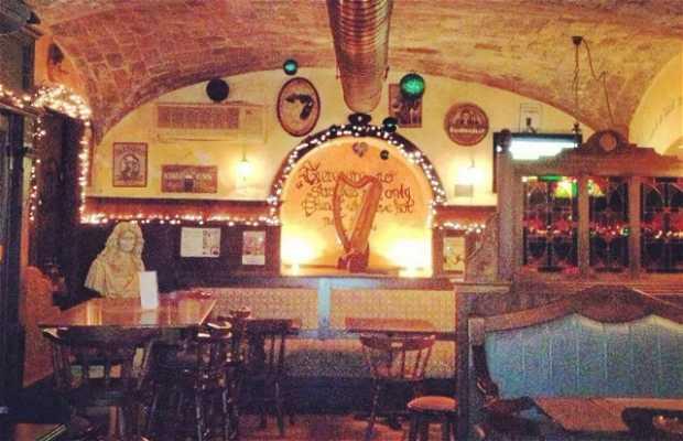 L'oca Nera Irish Pub