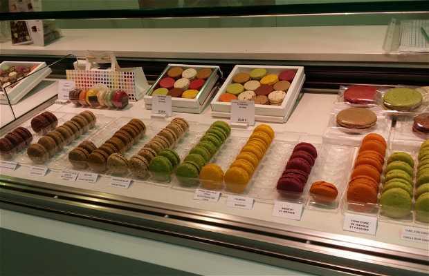 Chocolatier Richart - Rue Bonaparte