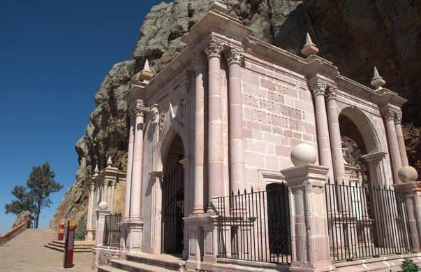 Mausoleo de los Hombres Ilustres