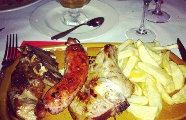 Restaurante Boavista