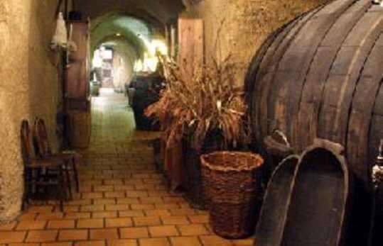 Restaurant Cueva San Simón