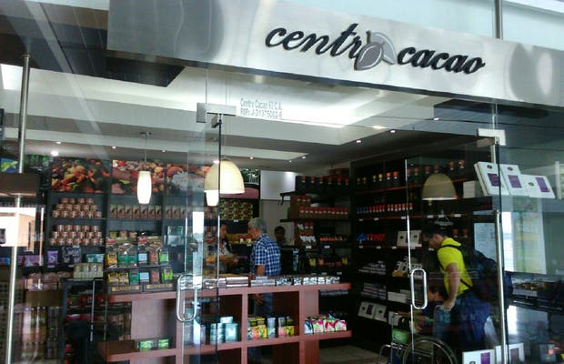Centro Cacao