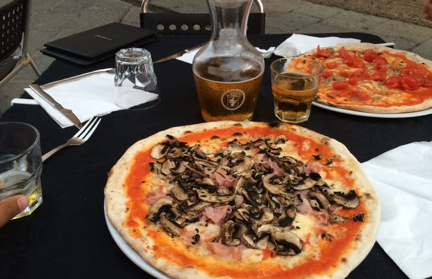 Restaurante y Cervecería Forst