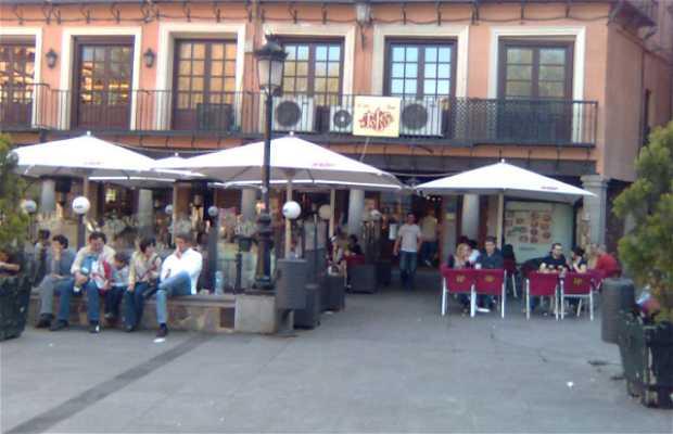 Cafe - Bar Toledo