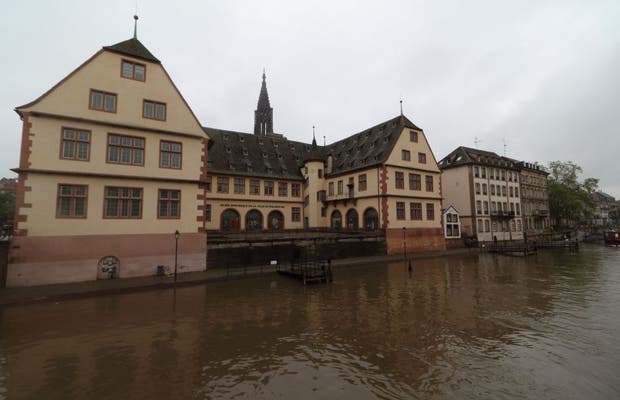 Museo histórico de la ciudad de Estrasburgo