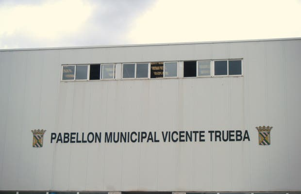Vicente Trueba Municipal Pavilion