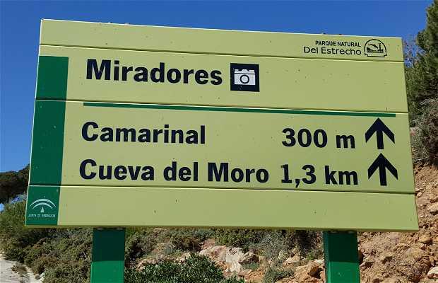 Mirador de la Cueva del Moro