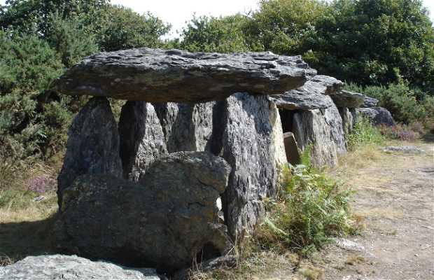 La Roca de Treal