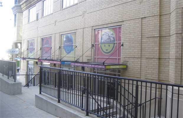Museo de los Niños en Atlanta
