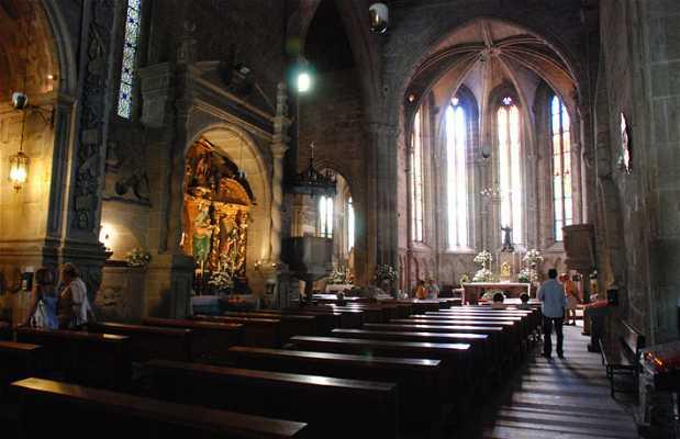 Eglise de Saint-François