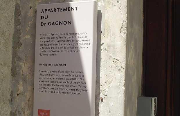 Maison du docteur Gagnon