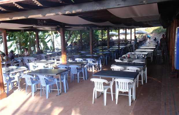 Restaurante TTaka