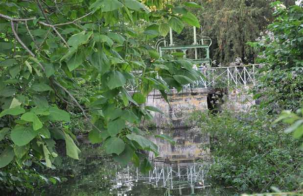 Cayac's Park