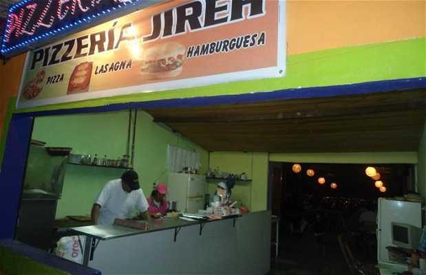 Pizzeria Jireh