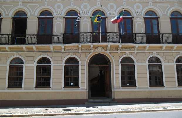 Museo Municipal de Pindamonhangaba
