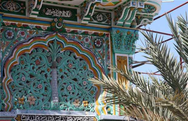 Mezquita Kaleer de Mutrah