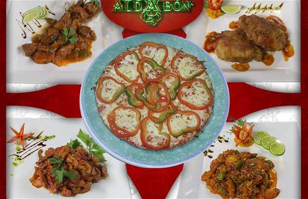 Restaurante El Aldabón
