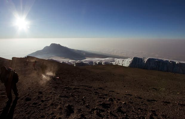 Parc national du Kilimanjaro