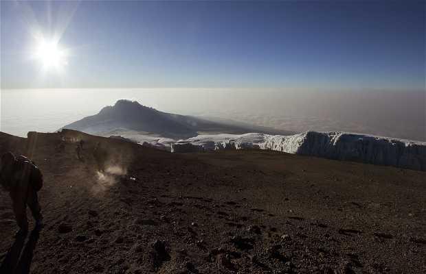 Parque Nacional do Kilimanjaro
