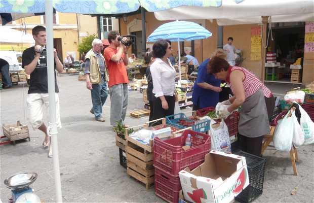Mercado de Chieti