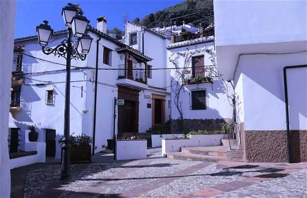 Rincón Plazoleta