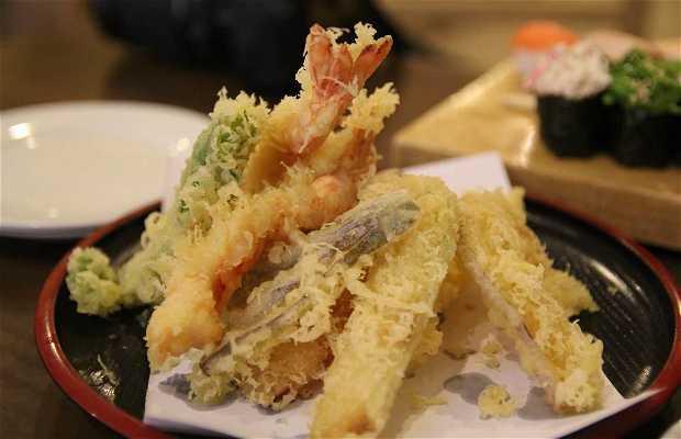 ToMo Sushi