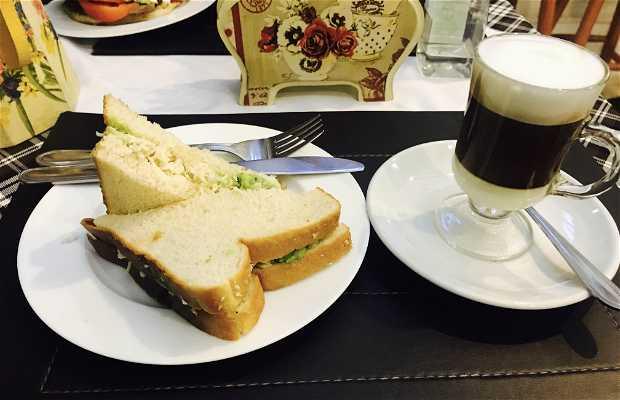 Café Cossett