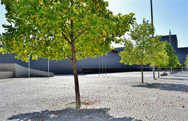 Auditorium Baluarte