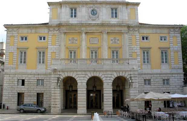 Teatro Nacional Sao Carlos