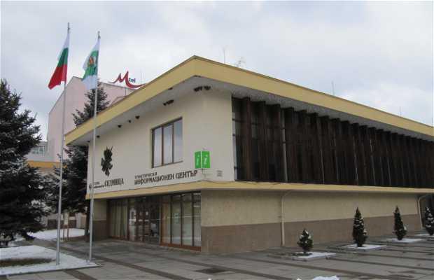 Pueblo de Tryavna