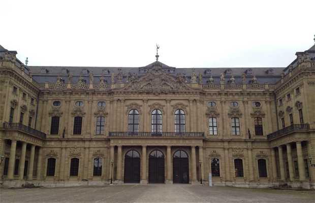 Weltkulturerbe Residenz