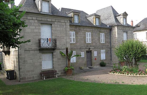 Museo Edmond Michelet