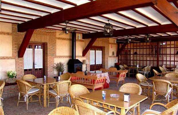 Restaurante La Almazara del Marqués