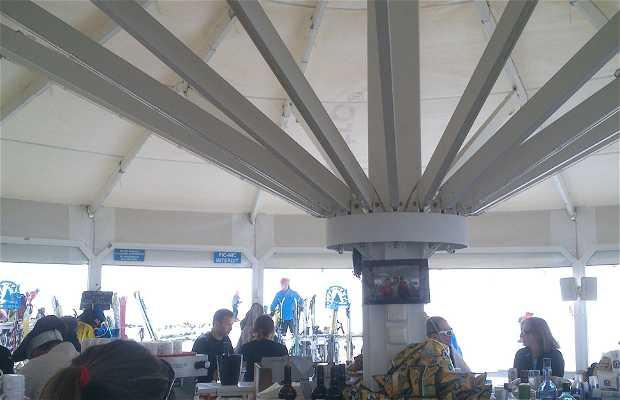 Lounge terraza Barralh Audeth