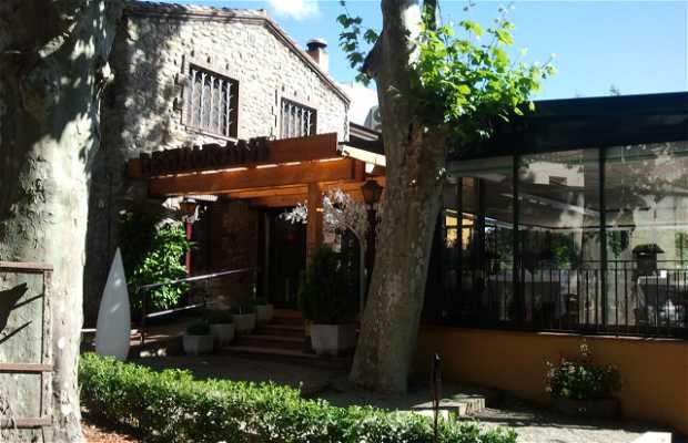 Restaurante El Trull d´en Francesc