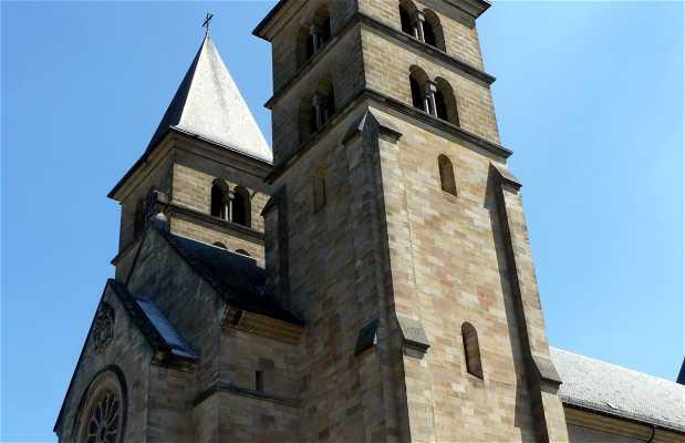 Catedral de Echternach