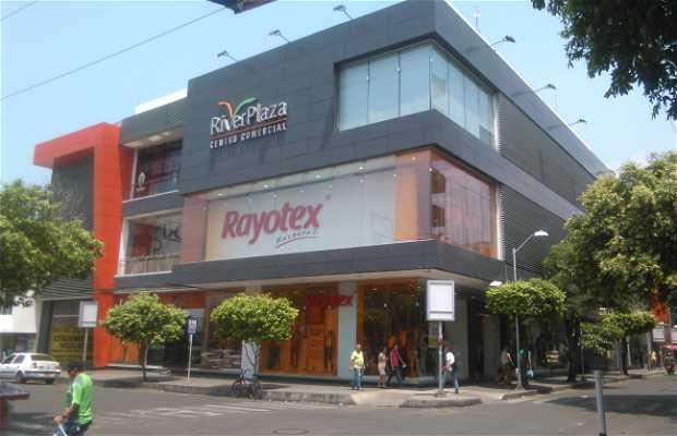 Centro Comercial River Plaza